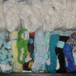 Can Your Cloth Diaper Stash Ever Become Too Big?