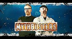 Mythbusters - Norton's new favorite show?