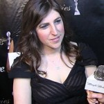 Attachment Parenting, Divorce, and Mayim Bialik